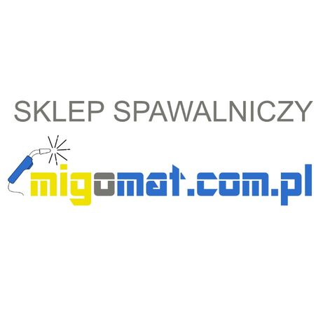 NOWY! sklep spawalniczy.Hurtownia spawalnicza MIGOMAT.COM.PL - Imielin