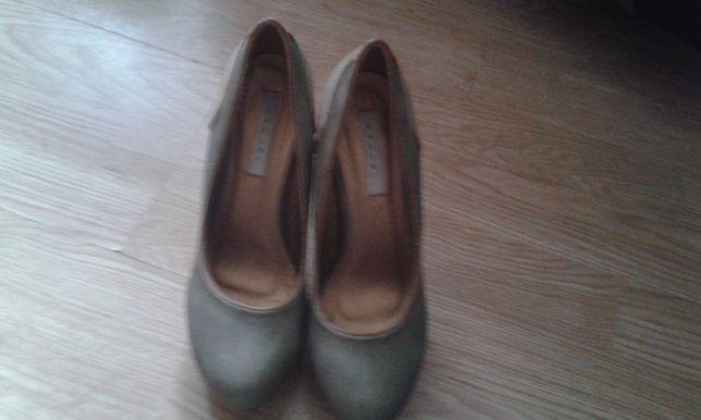 Buty szpilki damskie rozm.37 jak nowe