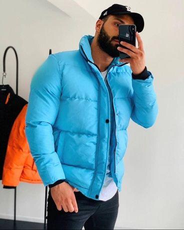 РАСПРОДАЖА. Мужская куртка. Стильная куртка. Куртка Зима.