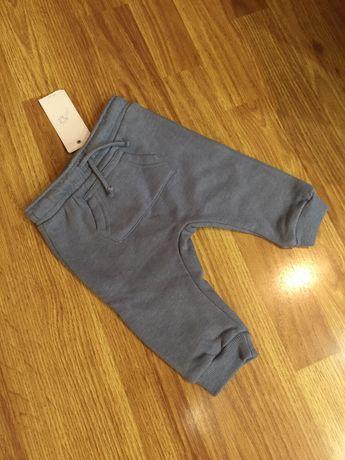 Новые фирменные штанишки F&F.