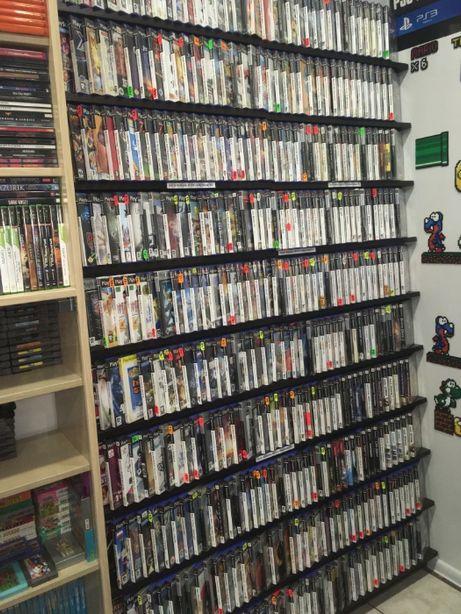 [Zamienie] Gry PS2 / Playstation 2 / Gameboy / Amiga CD32 / GBA / GBC