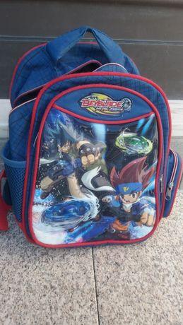 mochila pré escolar