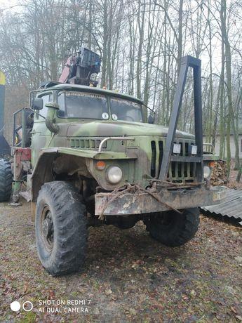 Продам Урал 43202