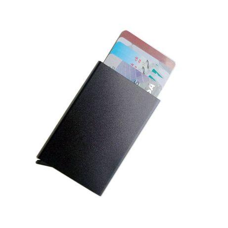 Porta cartões - Novo