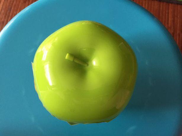 Caixa transporte maçã NOVA Certificação sem BPA