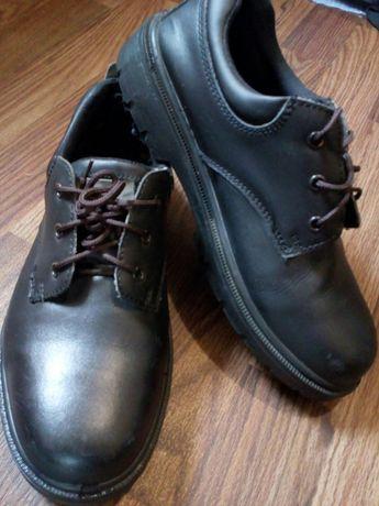 Рабочие ботинки 44 р.Veltuff