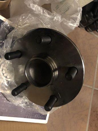 Продам оригинальный абсолютно новый комплект подшипника ступицы LEXUS