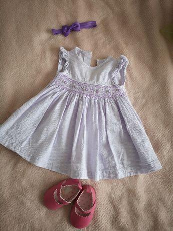 Sukienka, sukieneczka