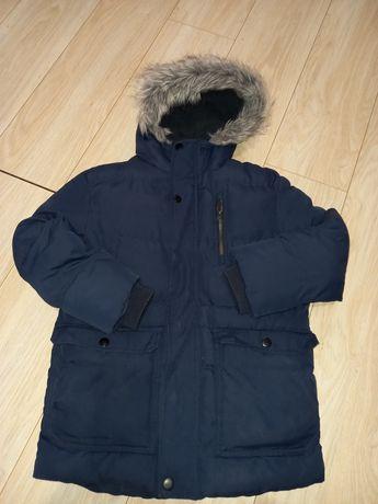 Next зимняя курточка