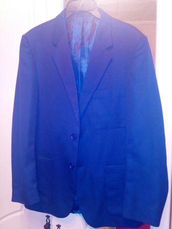 Пиджак для мальчика, р.164