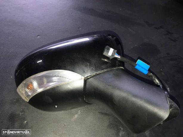 Espelho Retrovisor Direito Renault Clio IV
