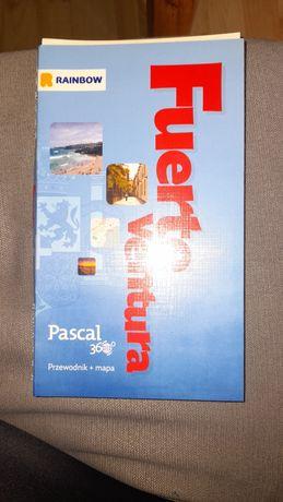 Fuerteventura przewodnik Pascal
