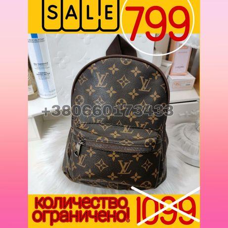 Портфель Луи Витон сумка LV женский портфель бананка Луи рюкзак