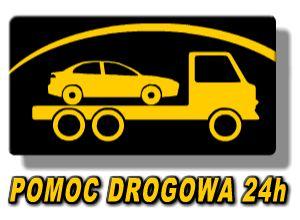POMOC DROGOWA 24h Autolaweta laweta auto holowanie KONKURENCYJNE CENY!