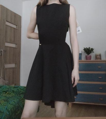 Sukienka koktajlowa Bergamo