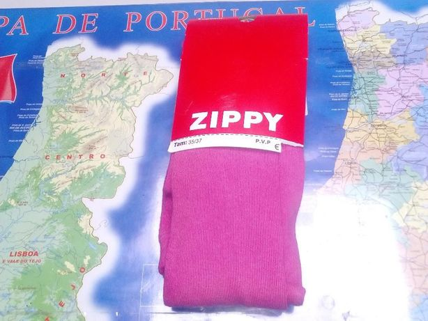 Colants Zippy