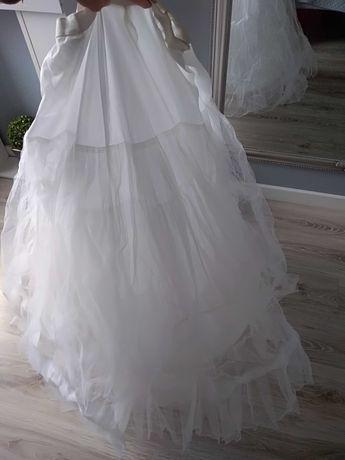 Halka do sukni ślubnej