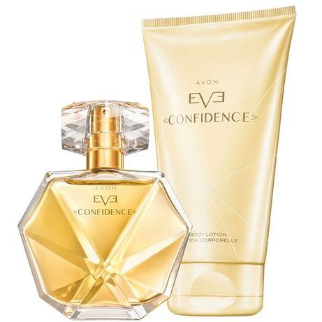 Eve Confidence