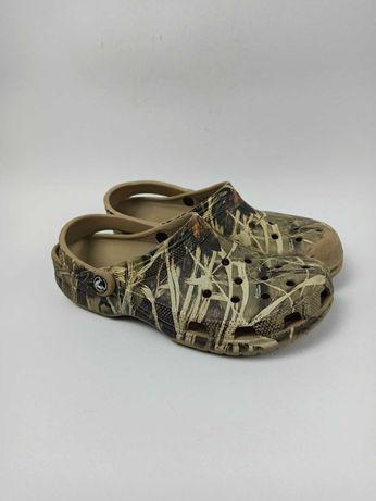 Кроксы Crocs Marbled Размер 43-44 (28,5 см.)