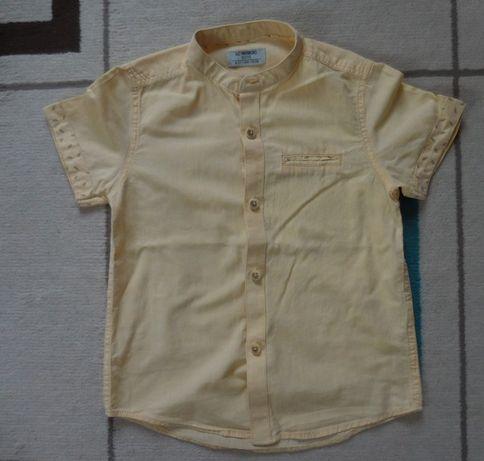Elegancka koszula letnia Waikiki, rozmiar 104-110
