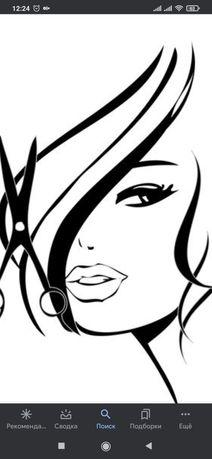 Ищу моделей для парикмахерского искусства