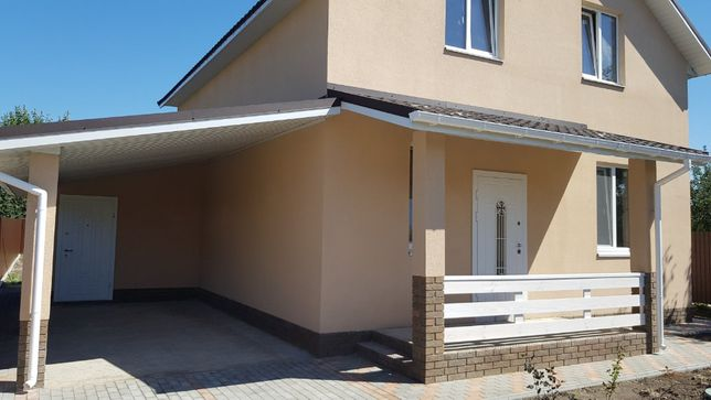 Осокорки, новый дом от хозяина! 4,5км от метро. 550у.е./кв.м.
