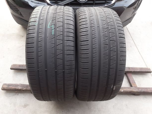295/45r20 uniwersalne Pirelli 2szt 5mm
