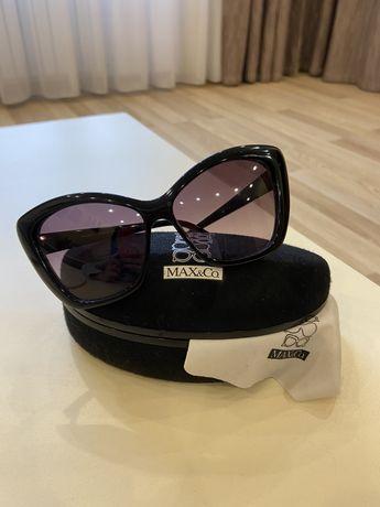 Женские солнцезащитные очки фирмы MAX&Co.
