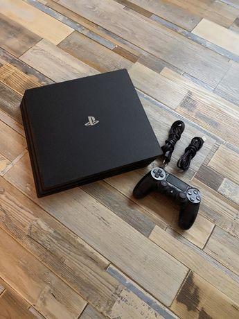 PlayStation Ps 4 Pro CUH-7216B! Zamiana Ps 3 Ps 4 Xbox 360 One S!
