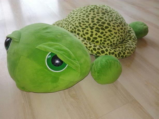Żółw maskotka WIELKI pluszak