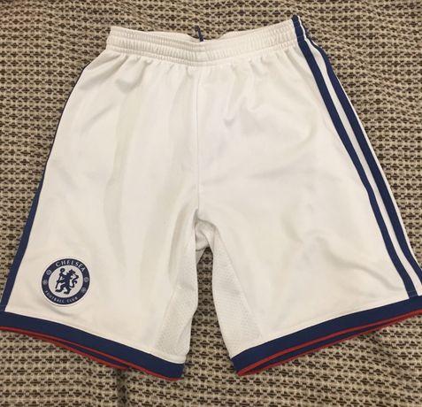 Детские тренировочные шорты Chelsea