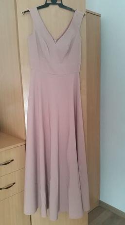 Sukienka wieczorowa długa 36 Koko Moda