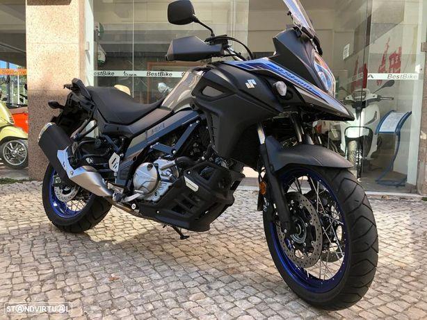 Suzuki DL  650 XT 2021 Euro 5
