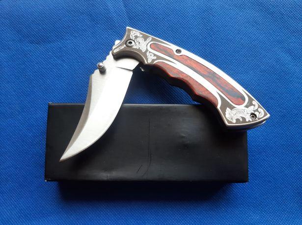 Faca navalha ou canivete Cornucópia de elevada qualidade