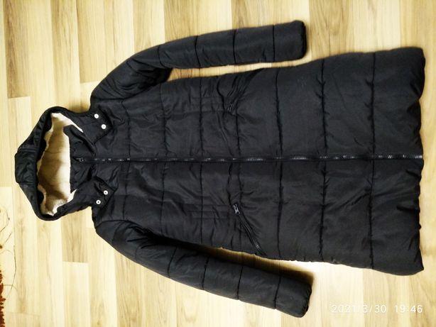 Куртка подросток зимняя