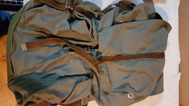 plecak harcerski w bardzo dobrym stanie
