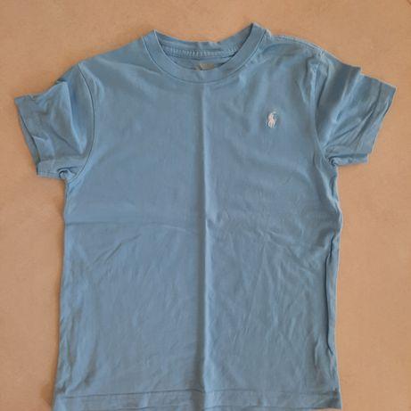 Koszulka Ralph Lauren dla chłopca