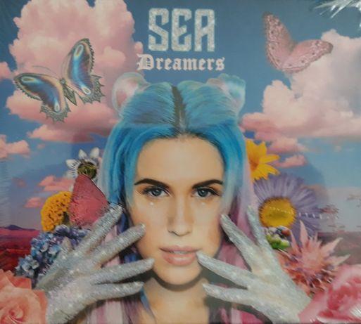 CD Sea - Dreamers (EMBALADO)