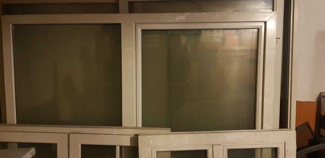 Okno, drzwi tarasowe - PRZESUWNE 200x230