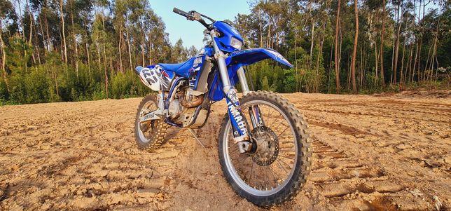 Yamaha WR 426 F Matriculada igual a nova Pode trazer mecânico