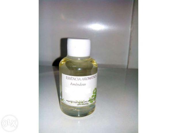 Essências aromática para sabonetes - 50ml