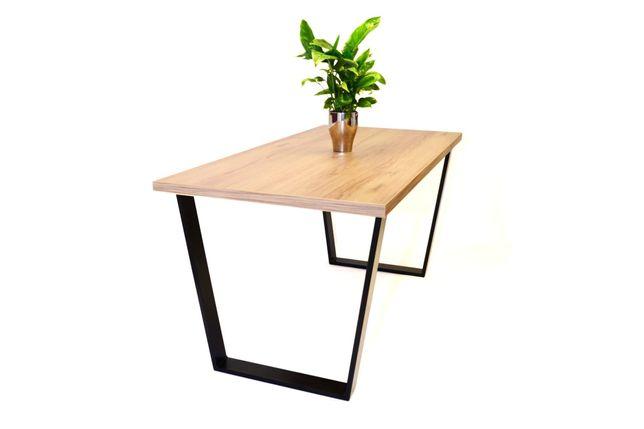 Nowy stół loftowy