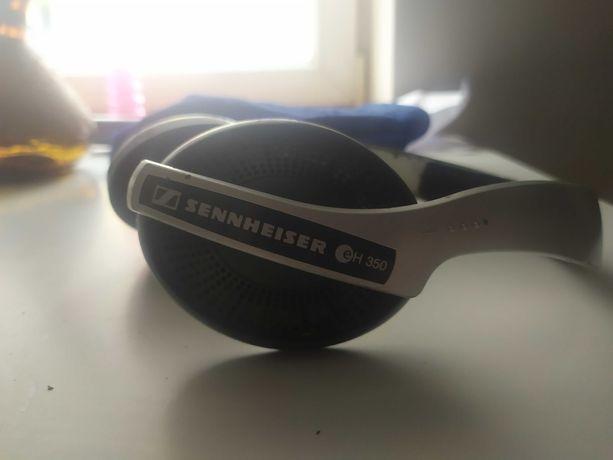 Słuchawki Sennheiser EH 350 uzywane