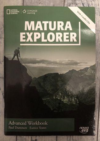 Matura explorer advanced