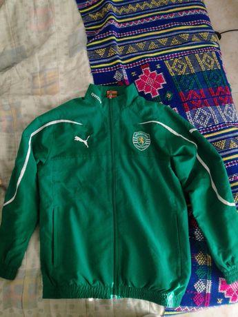 Casaco oficial Sporting Clube de Portugal