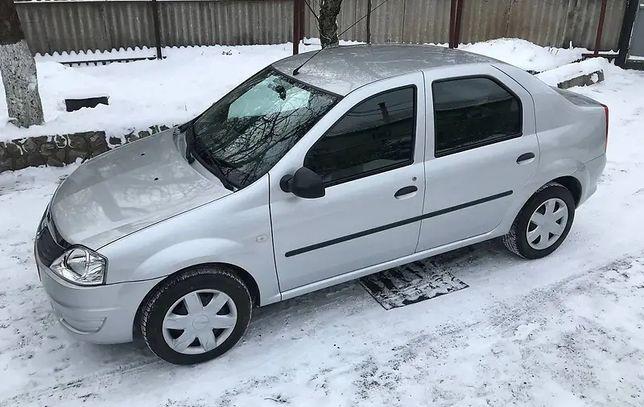 Продаю сімейний авто-агрегат Dacia-Logan 2010 родной пробег84000т.км.