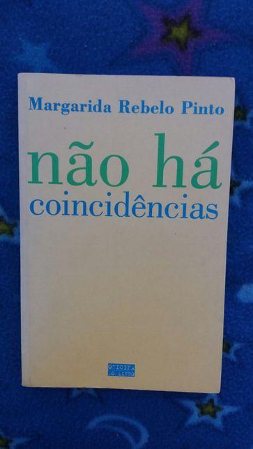 Livro de Margarida Rebelo Pinto