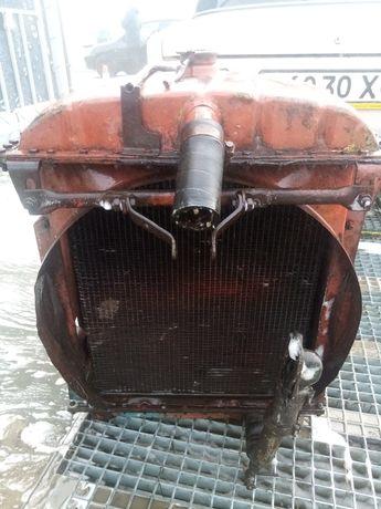 Радиатор охлаждения Юмз 6