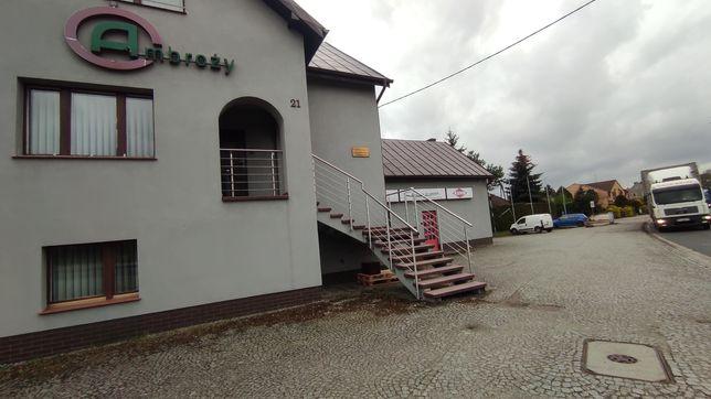 Kwatery pracownicze noclegi Oleśnica Namysłów Bierutów