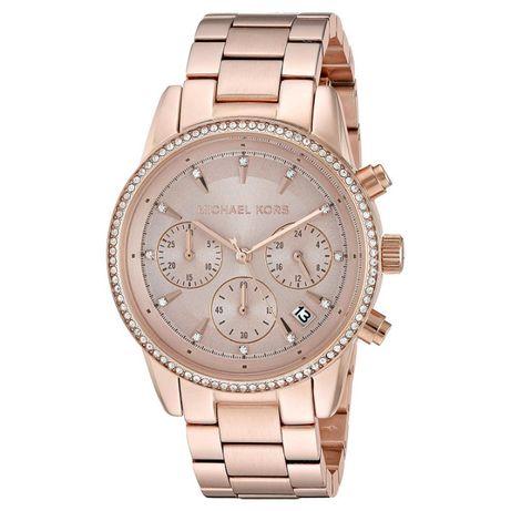 Женские часы Michael Kors MK6357 'Ritz'